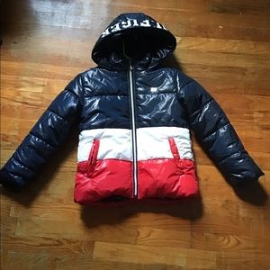 Tommy Hilfiger girl jacket